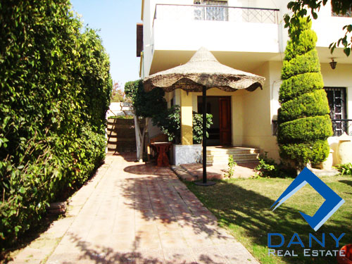 Dany Real Estate Egypt :: Property Code#1457