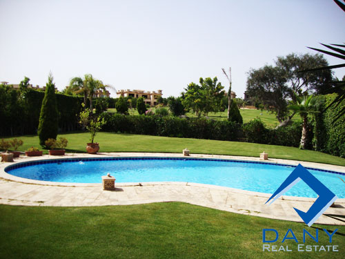 Dany Real Estate Egypt :: Property Code#1675