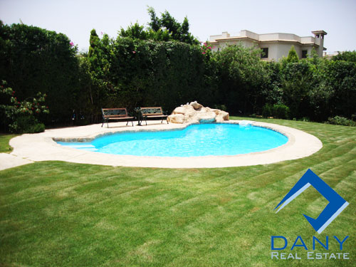 Dany Real Estate Egypt :: Property Code#1676