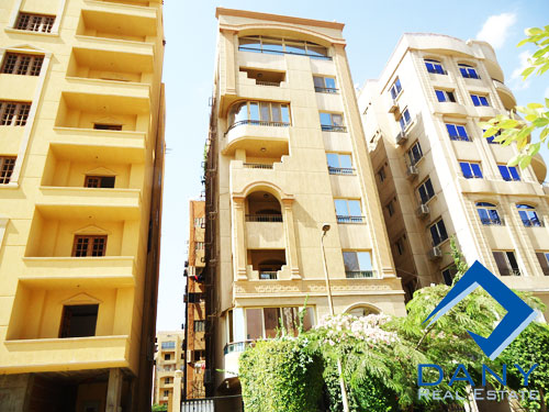 Dany Real Estate Egypt :: Property Code#1700