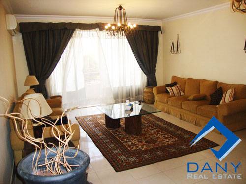 Dany Real Estate Egypt :: Property Code#1730