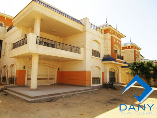 Dany Real Estate Egypt :: Property Code#1808