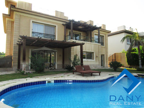 Dany Real Estate Egypt :: Property Code#1837