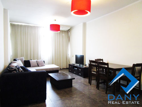 Dany Real Estate :: Residential Apartment in Maadi Digla