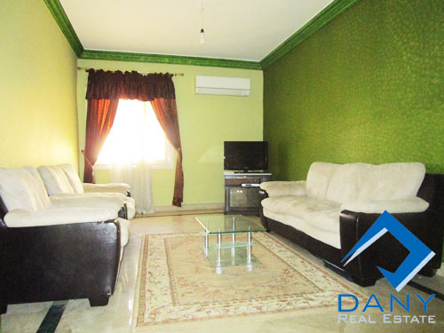 Dany Real Estate Egypt :: Property Code#1940