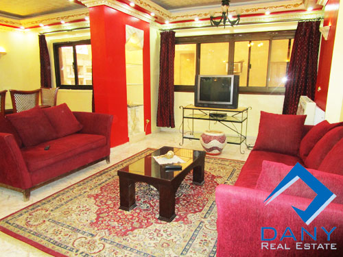 Dany Real Estate Egypt :: Property Code#1970
