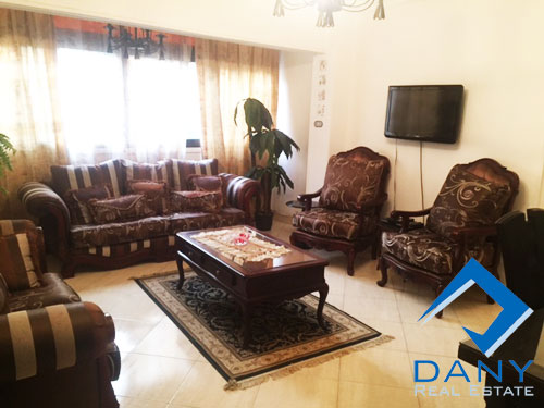 Dany Real Estate Egypt :: Property Code#1998