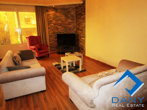 Dany Real Estate Egypt :: Property Code#2057