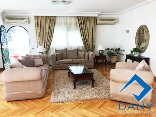 Dany Real Estate Egypt :: Property Code#2086