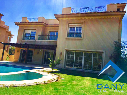 Dany Real Estate Egypt :: Property Code#2101