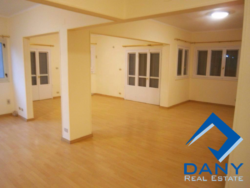 Residential Apartment For Rent Not Furnished in Maadi Digla Great Cairo Egypt