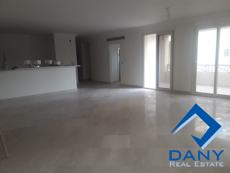 Residential Apartment For Sale in Maadi Sarayat - Great Cairo - Egypt