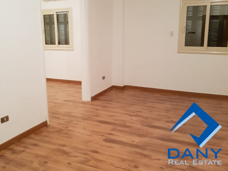 Residential Apartment For Rent Semi Furnished in Maadi - Great Cairo - Egypt