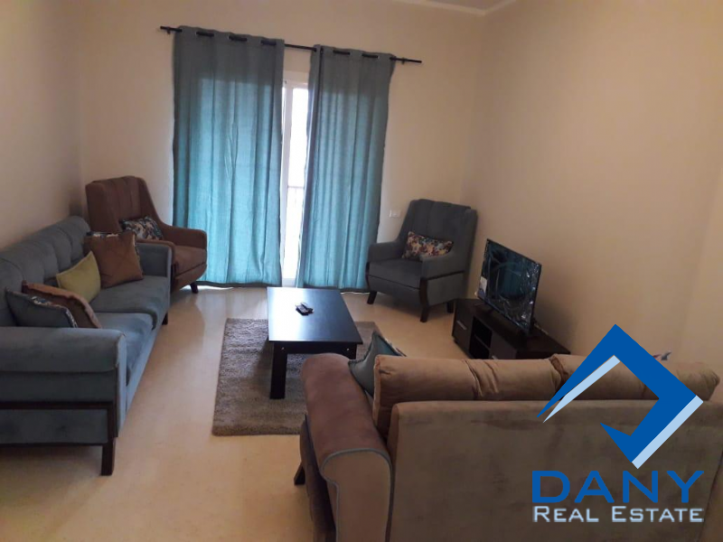 Residential Apartment For Rent Furnished in New Cairo - Katameya - Great Cairo - Egypt