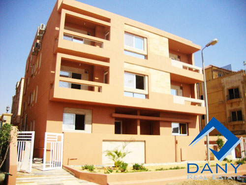 Dany Real Estate Egypt :: Property Code#1701