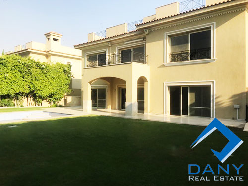 Dany Real Estate Egypt :: Property Code#2128