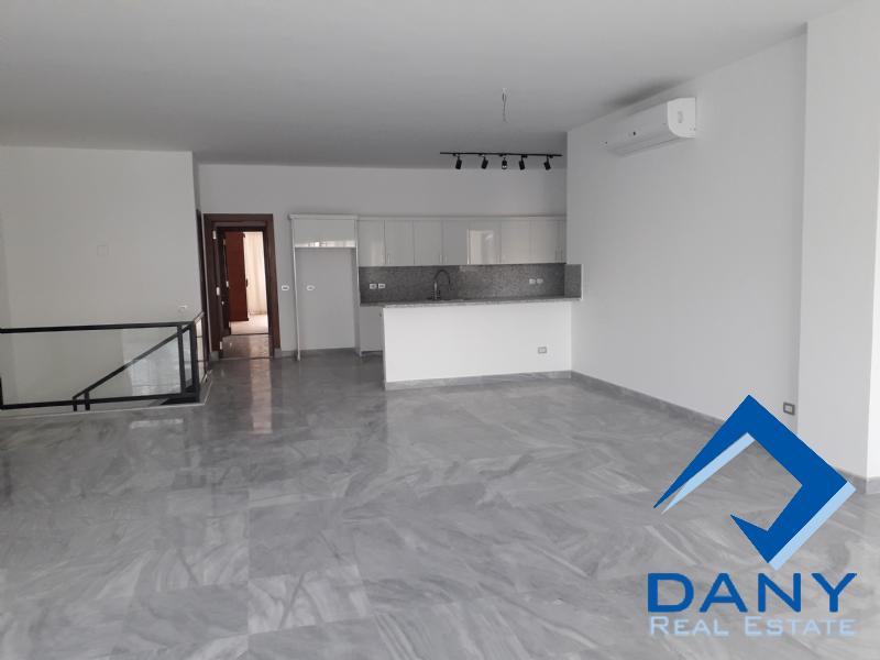 Residential Duplex For Rent Semi Furnished in West Golf - Great Cairo - Egypt