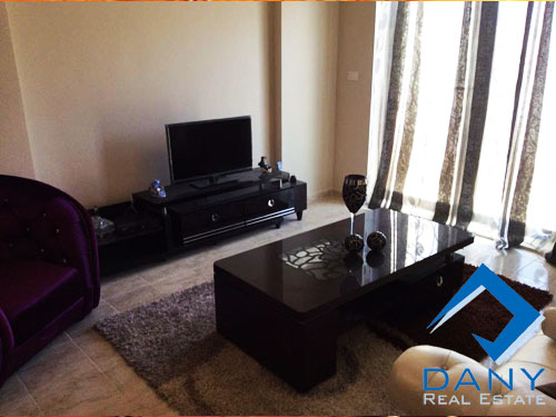 Residential Ground Floor Apartment For Sale in Al Rehab City Great Cairo Egypt