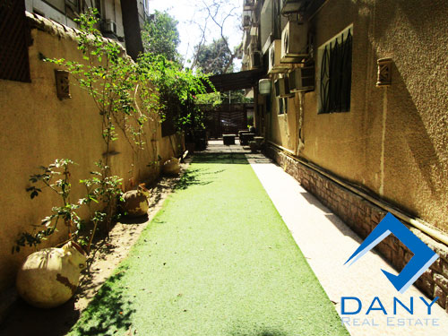 Dany Real Estate Egypt :: Property Code#2002