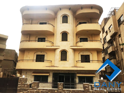 Commercial Offices For Rent Semi Furnished in New Maadi Great Cairo Egypt