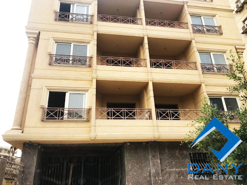 Commercial Offices For Rent Furnished in New Maadi Great Cairo Egypt