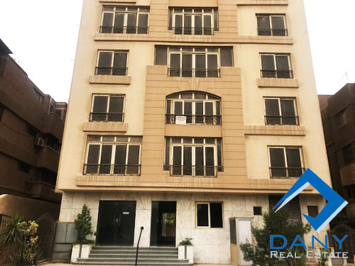 Commercial Offices For Rent Not Furnished in New Maadi Great Cairo Egypt