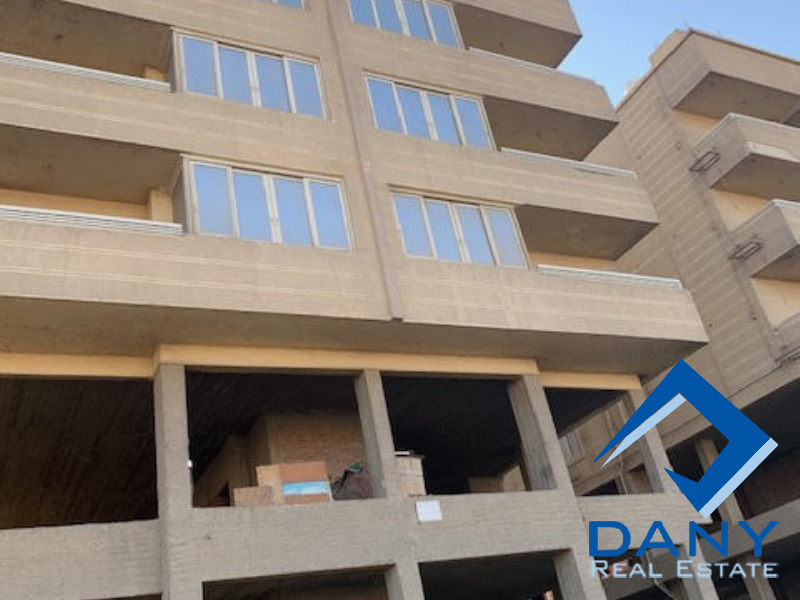 Commercial Offices For Rent Not Furnished in Zahraa El Maadi Great Cairo Egypt