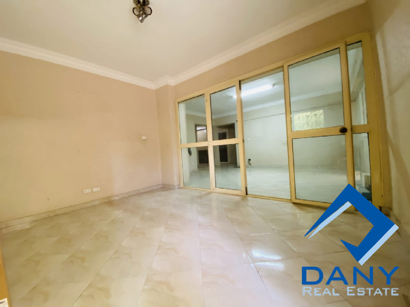 Commercial Offices For Rent Not Furnished in New Maadi - Great Cairo - Egypt