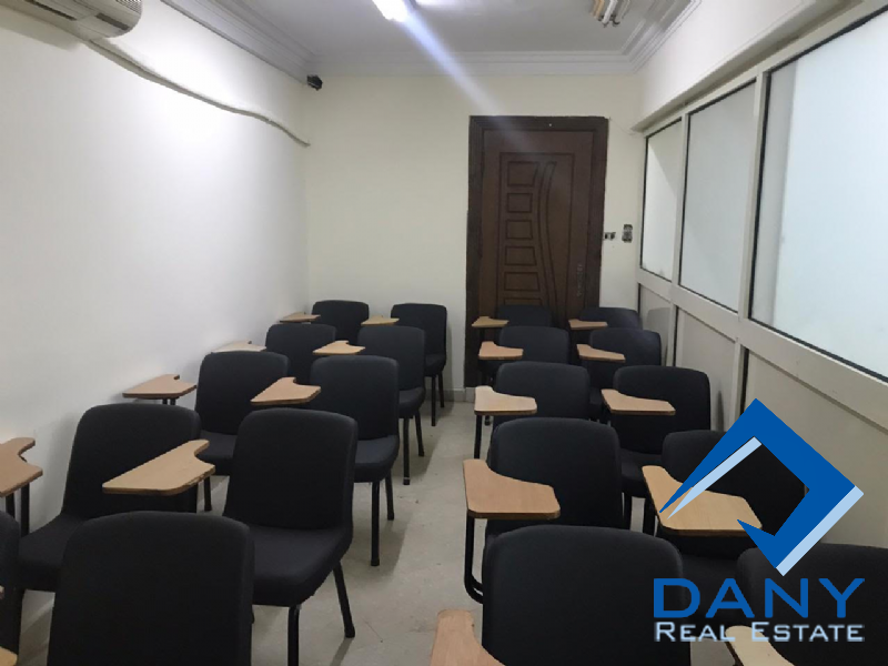 Commercial Offices For Rent Furnished in --------Others-------- Great Cairo Egypt