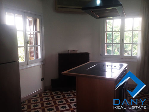 Residential Penthouse For Rent Furnished in Maadi Great Cairo Egypt