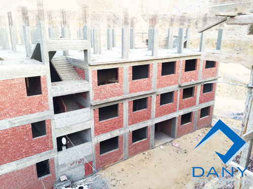 Commercial School - Nursery For Sale in New Cairo - Katameya Great Cairo Egypt