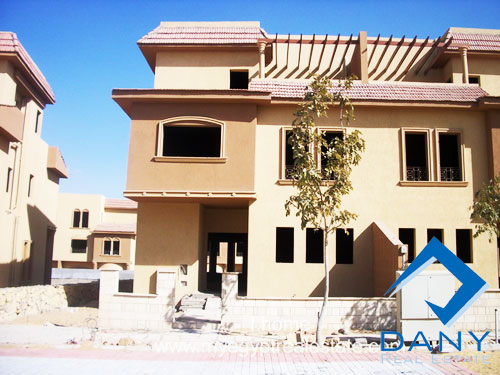 Dany Real Estate Egypt :: Property Code#1749