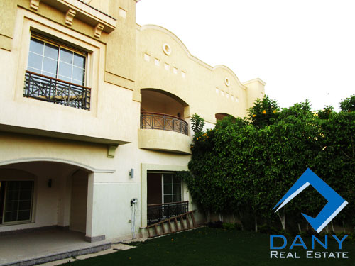 Dany Real Estate Egypt :: Property Code#1816
