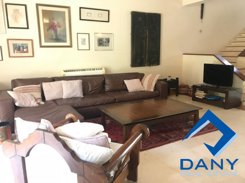 Residential Townhouse For Rent Furnished in El Gezira Great Cairo Egypt
