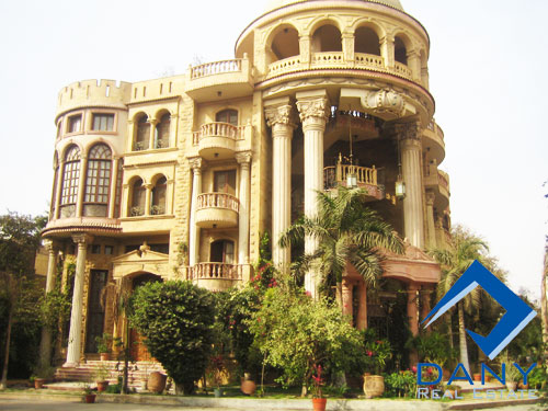 Dany Real Estate Egypt :: Property Code#1226