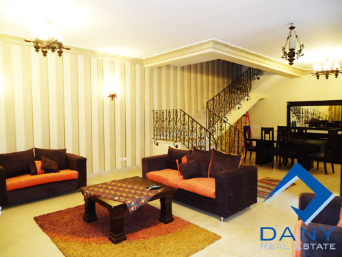 Dany Real Estate Egypt :: Property Code#1642