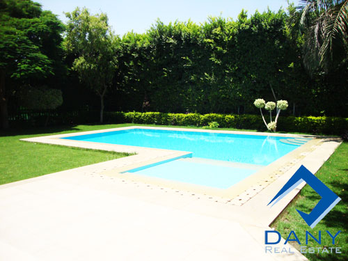Dany Real Estate Egypt :: Property Code#1691