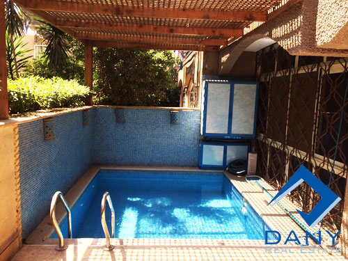 Dany Real Estate :: Residential Villa in Maadi Old