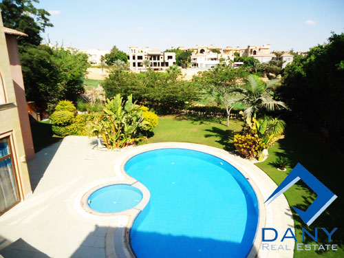 Dany Real Estate Egypt :: Property Code#1713