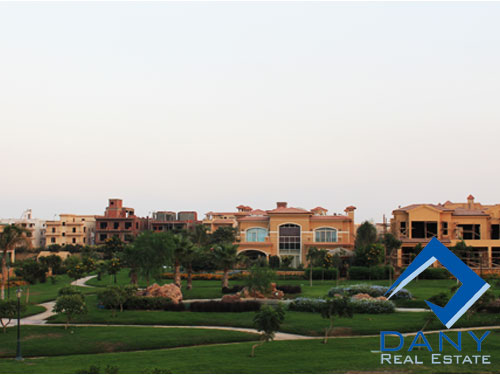 Dany Real Estate Egypt :: Property Code#1728