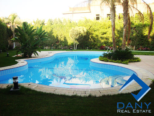 Dany Real Estate Egypt :: Property Code#1731