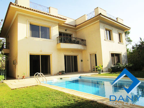 Dany Real Estate Egypt :: Property Code#1771