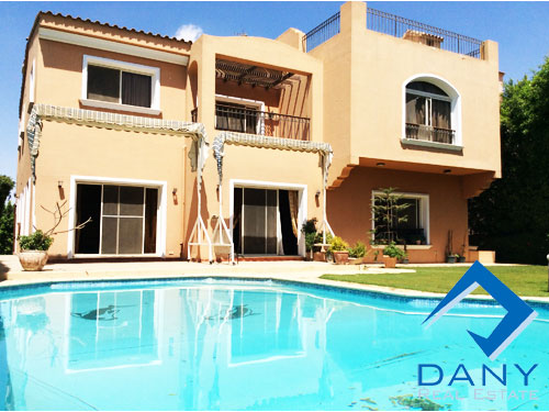 Dany Real Estate Egypt :: Property Code#1800