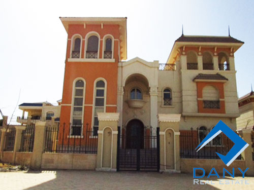 Dany Real Estate Egypt :: Property Code#1803