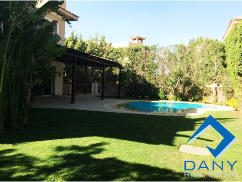 Dany Real Estate Egypt :: Property Code#1806