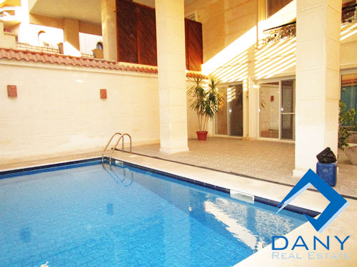 Dany Real Estate Egypt :: Property Code#1807