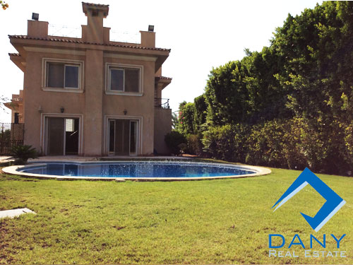 Dany Real Estate Egypt :: Property Code#1832