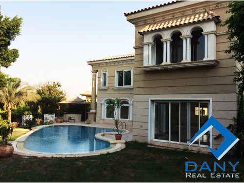 Dany Real Estate Egypt :: Property Code#1835