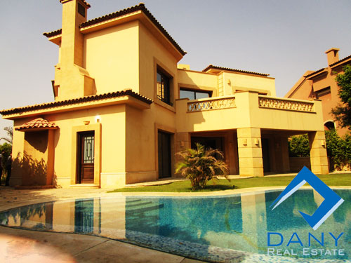Dany Real Estate Egypt :: Property Code#1836