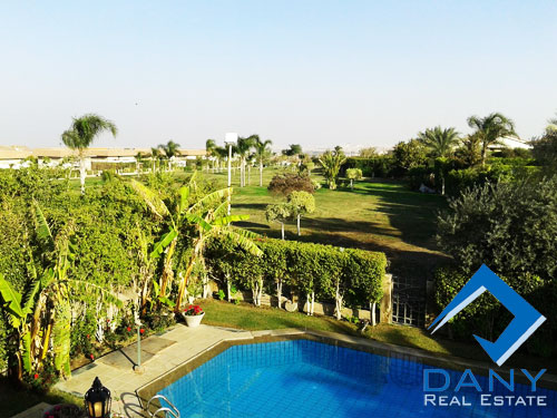 Dany Real Estate Egypt :: Property Code#1840